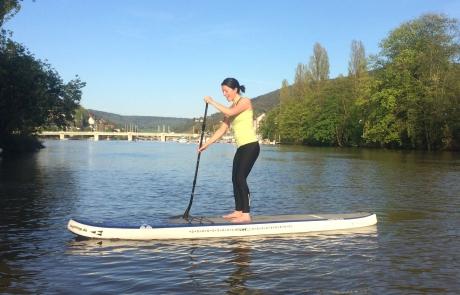 Kanu Heidelberg