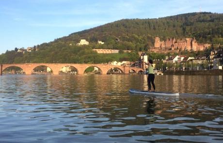 SUP Heidelberg