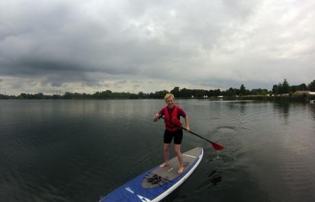 paddle boarding heidelberg