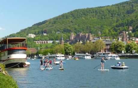 JGA Heidelberg