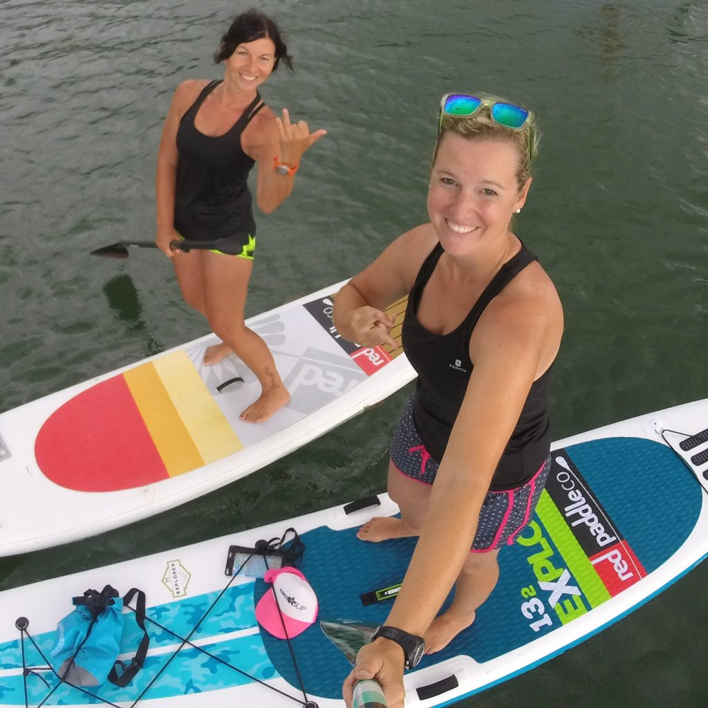 SUP-Events