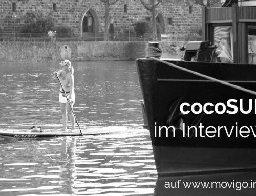 Heike von Movigo hat mich interviewt! – SUP Kurzurlaub Heidelberg